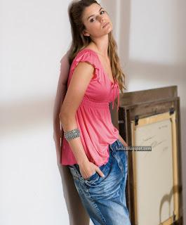 Yesica Toscanini+(10) Argentina Model Yesica Toscanini