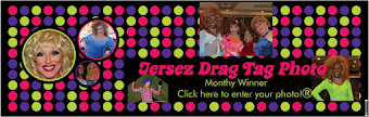DRAG TAG MONTHLY PHOTO CONTEST!