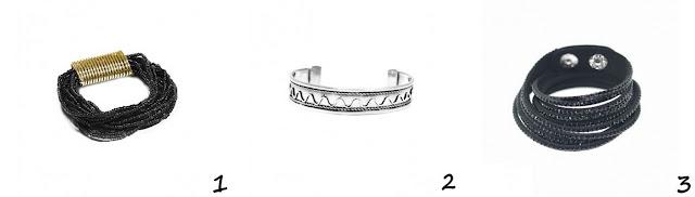 Les Fantaisies d'Anne, bijoux, bracelet, bullelodie