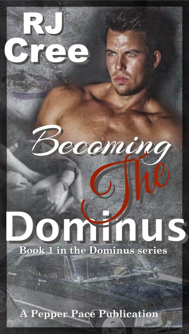 http://www.amazon.com/Becoming-Dominus-Book-RJ-Cree-ebook/dp/B00LJ1PABS/ref=sr_1_1?s=digital-text&ie=UTF8&qid=1404513529&sr=1-1&keywords=rj+cree