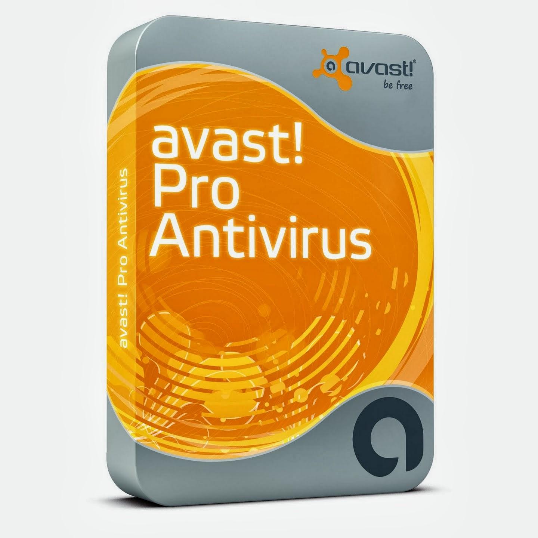 descargar antivirus avast gratis con licencia