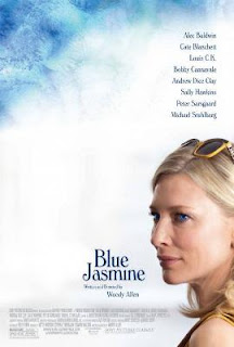 Blue Jasmine 2013 movie