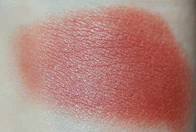 Youngblood Luminous Creme Blush in Plum Satin Swatch