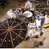 NASA begins testing InSight, next Mars lander, for 2016 mission