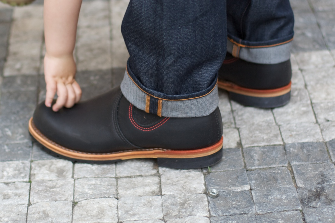 Red Wing Chelsea Boots - Cr Boot