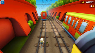 RockbaZzzz: Download Subway Surfer's Game Free for Windows PC