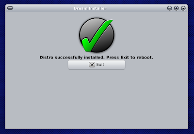 DreamLinux 5 distro review