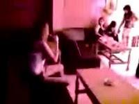 Ngintip Wanita di Lokalisasi Gang Dolly Surabaya