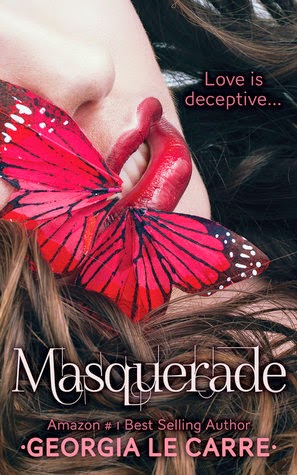 Masquerade on Amazon