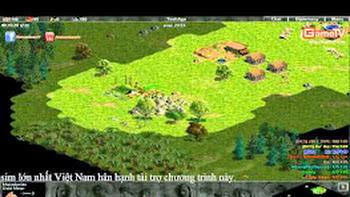Hà Nội Open4 - Bảng A, Thái Bình vs Game Dũng Con 5