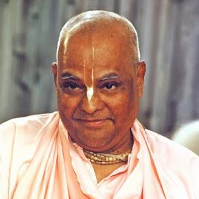 Srila Gour Govinda Goswami Maharaj