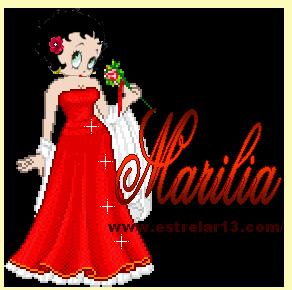 Profa Marília