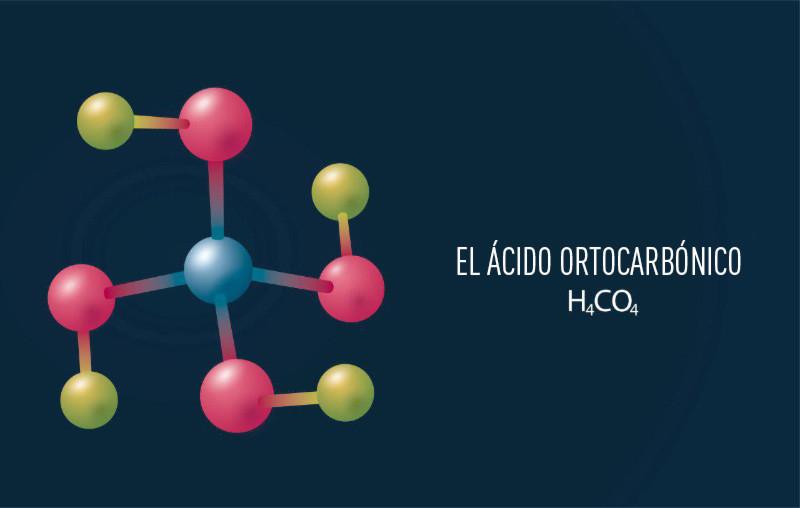 Urano y Neptuno pueden contener, entre otros elementos, el llamado 'ácido de Hitler'