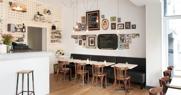 decor me un peque o bistrot muy pinterest en nantes. Black Bedroom Furniture Sets. Home Design Ideas