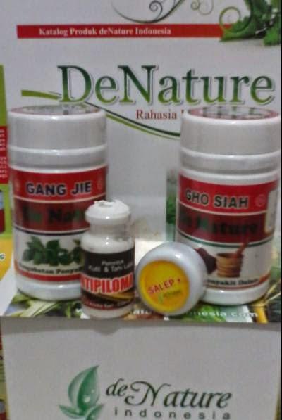 Obat Kondiloma Paket Standard