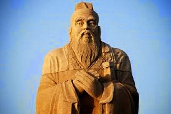 The 10 Most Famous People Of The Last 6,000 Years - Confucius