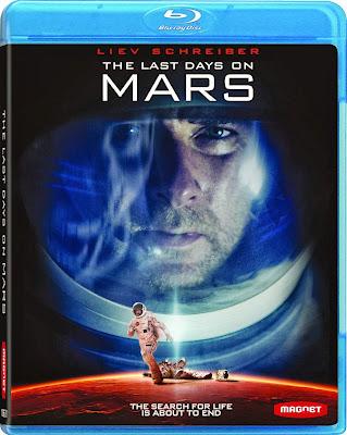 the last days on mars 2013 1080p espanol subtitulado The Last Days on Mars (2013) 1080p Español Subtitulado