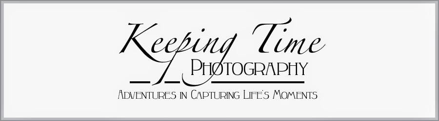 Keeping Time Photography
