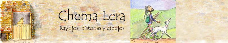 Chema Lera