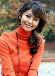 Lee Da Jin