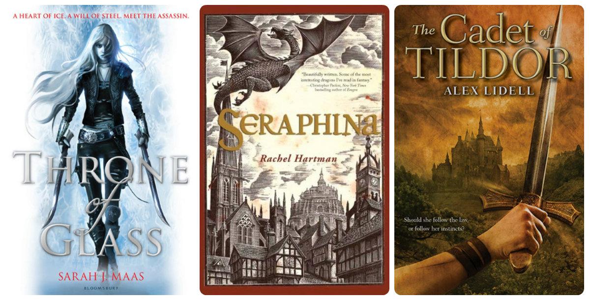 fantasy novel writing tips
