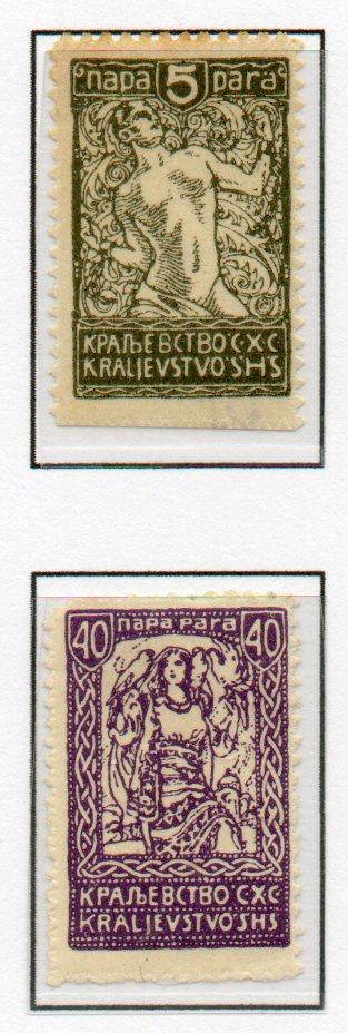 Numismatica e Filatelia - Pagina 2 Fig.+3