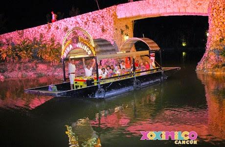 Xochilco, Cancún, Quintana Roo