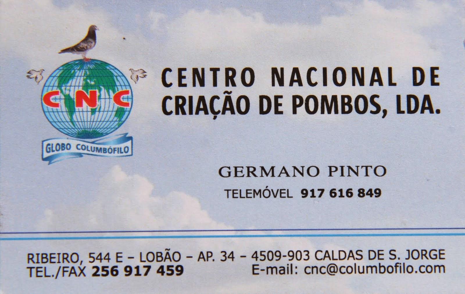 CNC (Germano Pinto)