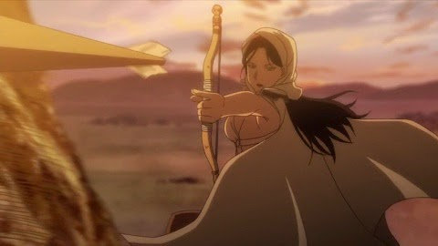 Arslan Senki Episode 7 Subtitle Indonesia