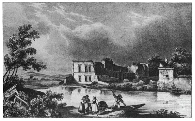 Pałac w Łobzowie