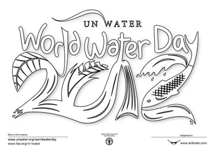Busconocimiento en el Agua: mayo 2012
