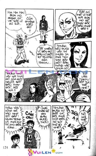 Jindodinho - Đường Dẫn Đến Khung Thành III  Tập 5 page 123 Congtruyen24h