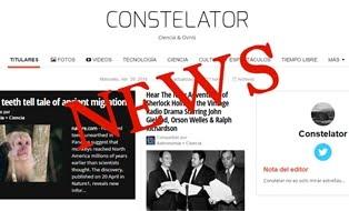 Noticias,ovnis y curiosidades