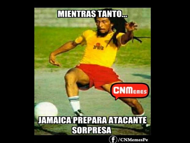 Memes de la Copa América 2015 6