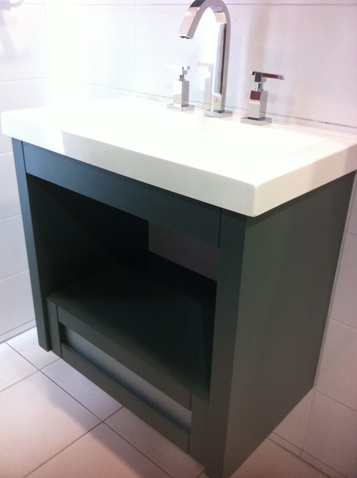 Tendencias en Revestimientos para baños- Parte I / Deco Marce