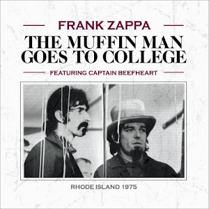 Frank Zappa – The Muffin Man Goes To College (2015)