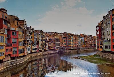 Call Judío de Girona