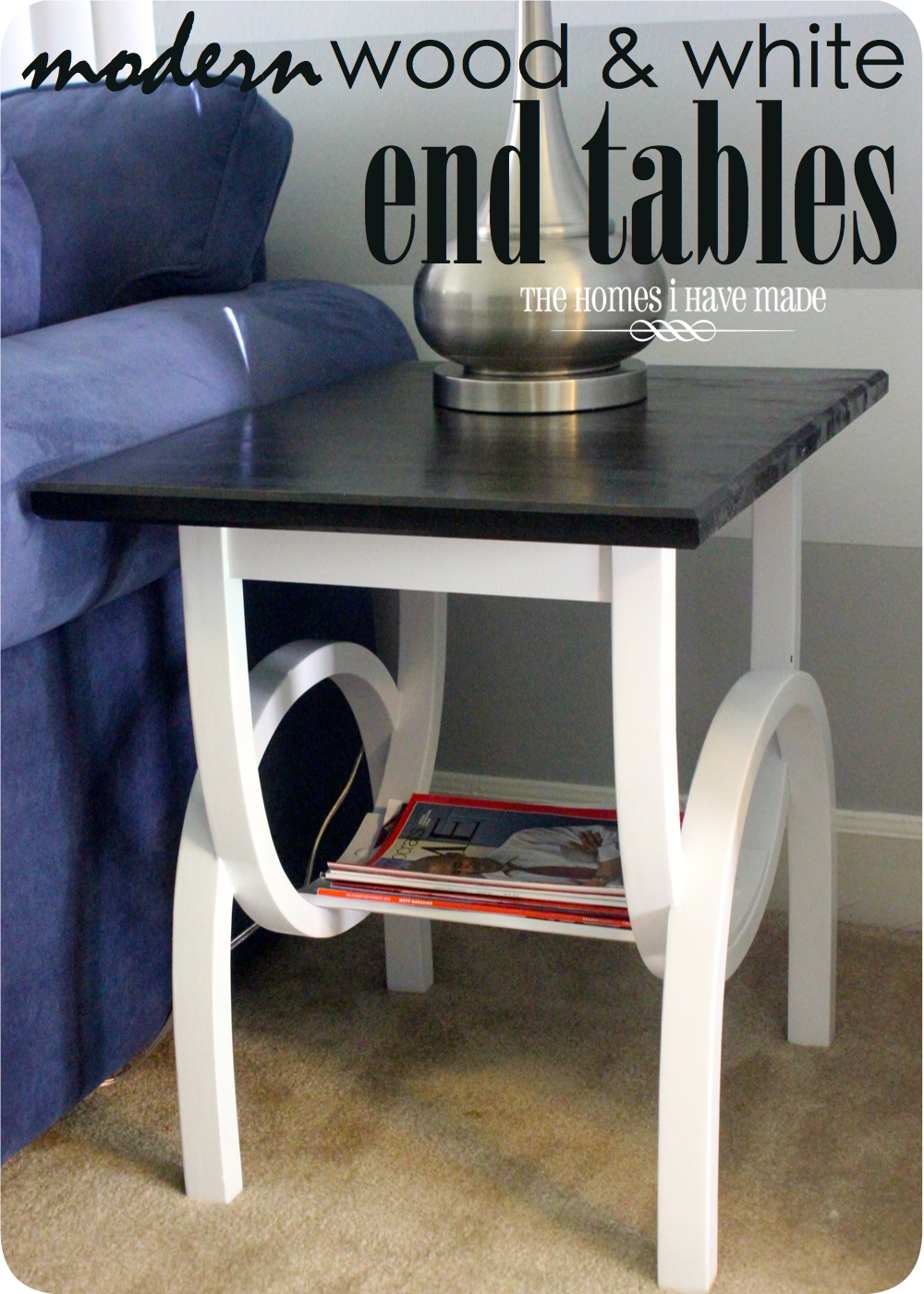 You Might Remember That Right Before We Moved, I Scored These End Table  Bases From One Of Those U201cEverything Must Gou201d Closeout Furniture Stores.
