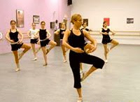 Sheena Villa Teaching Dance