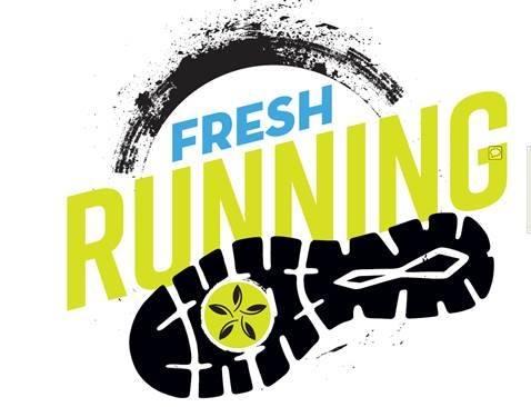 FRESH Running