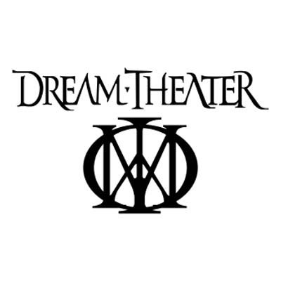 Dream Theater Logo Vector, Dream Theater Logo Vector vector, Dream Theater Logo vektor