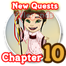 FarmVille Jade Falls Chapter 10 (X) Quests Icon New