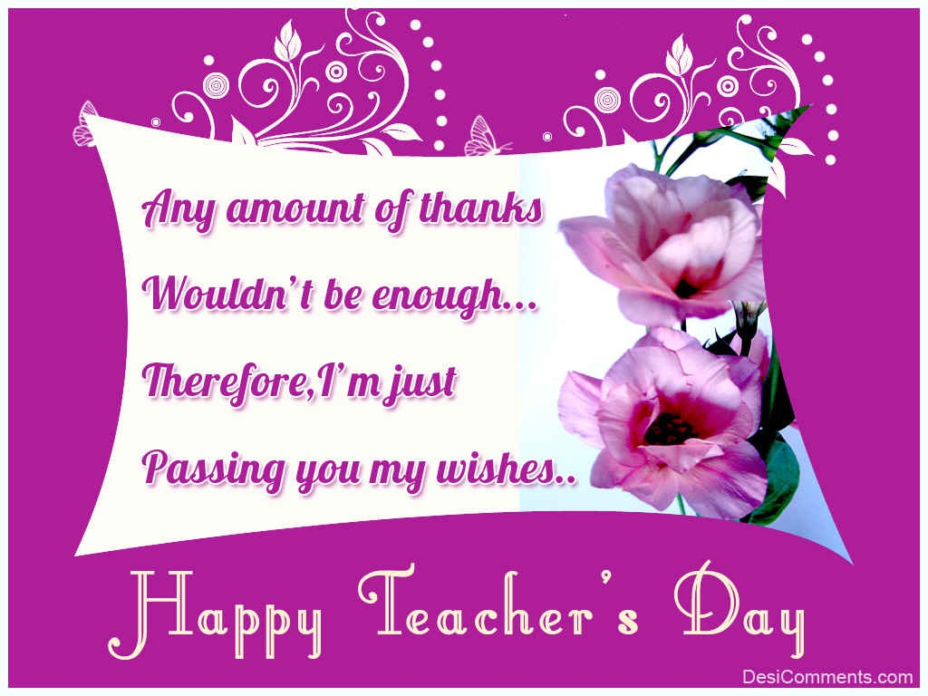 Happy teachers day sonam dorjis blog happy teachers day kristyandbryce Choice Image