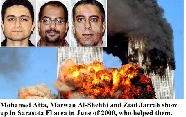 Indeed Sarasota Fl >> Better Call Bill Warner Investigations Sarasota Fl: SARASOTA FL TERROR CENTRAL FOR 9/11 ...