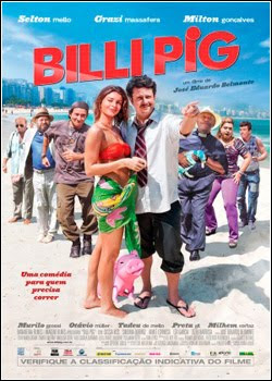 Download Billi Pig baixar