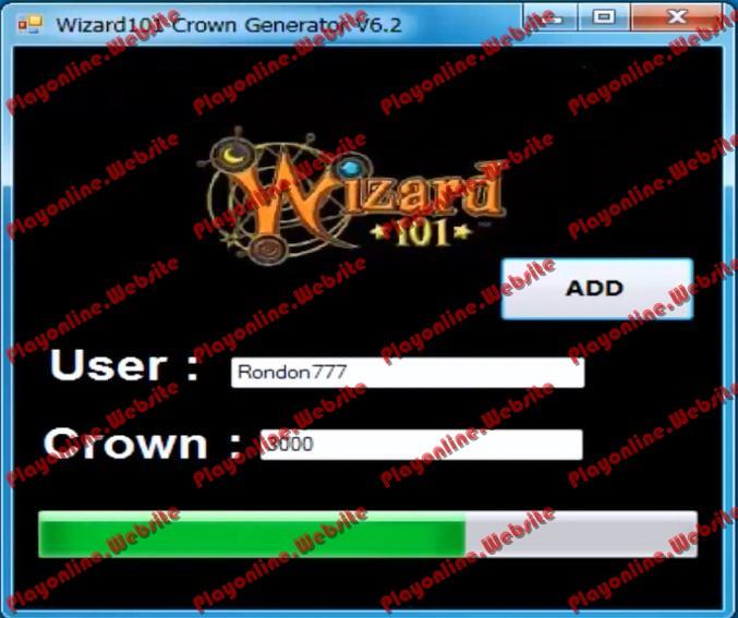 wizard 101 website