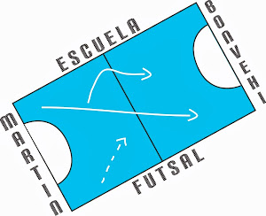 AC. Escuela de Futsal MB 2018
