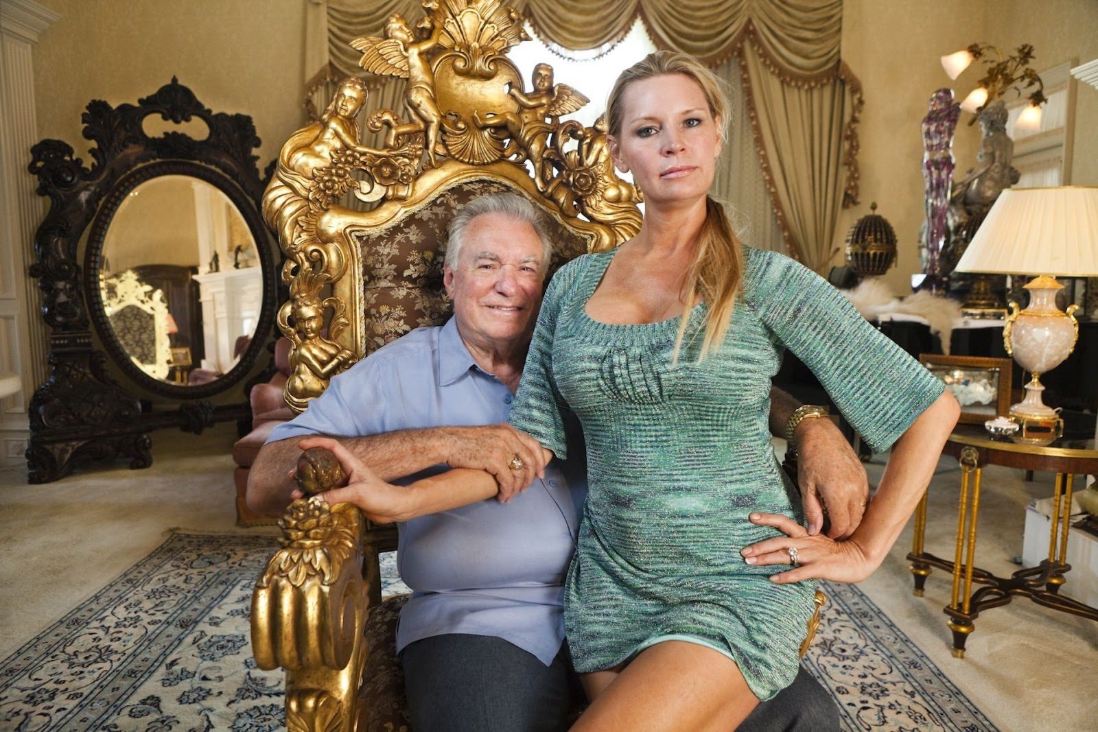 Movie Slut Reviews Queen Of Versailles A Riches To Rags Story