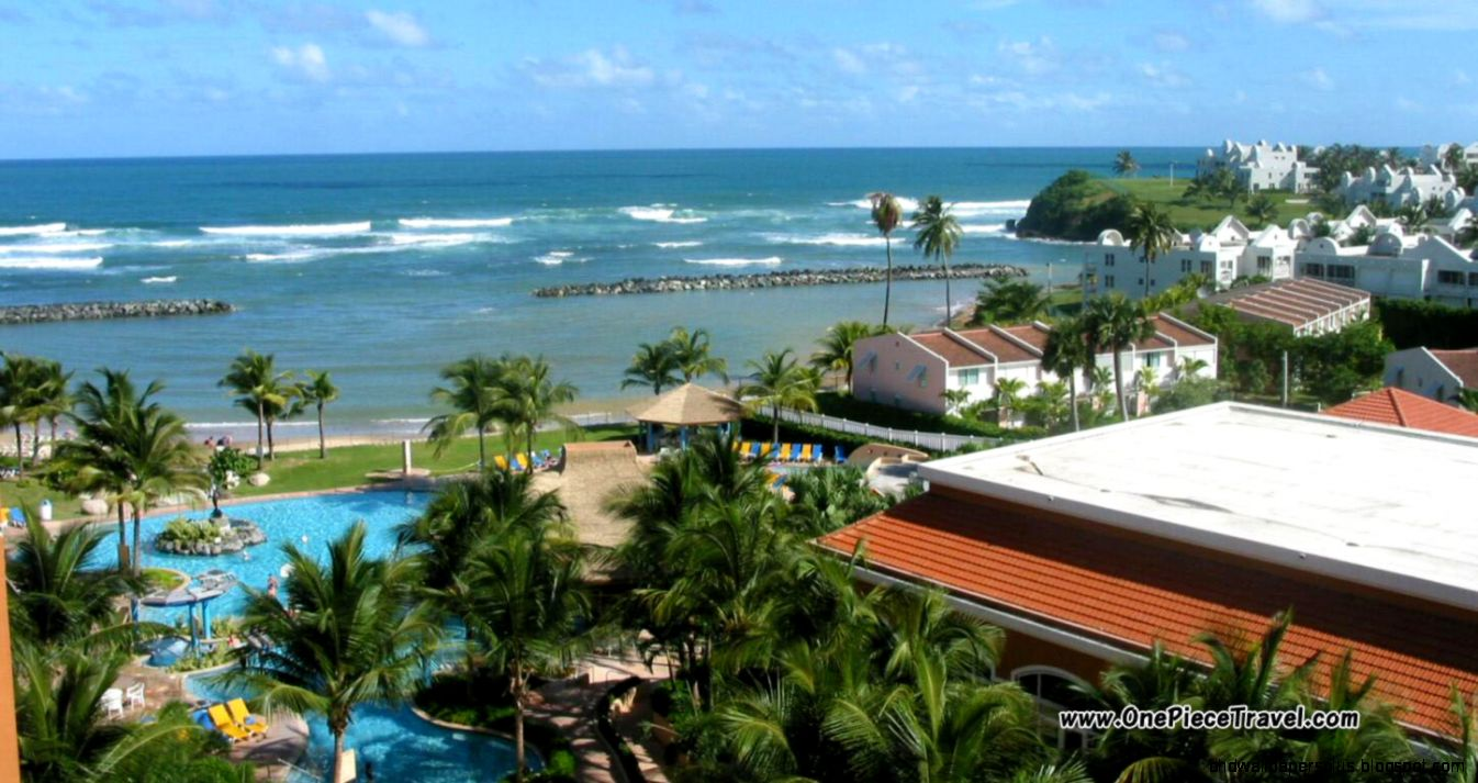 Puerto Rico Tourist Attractions and Travel