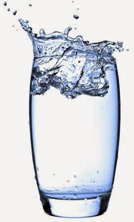 air untuk kesihatan dan kesuburan